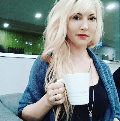 Martina Johansson, Biohacking